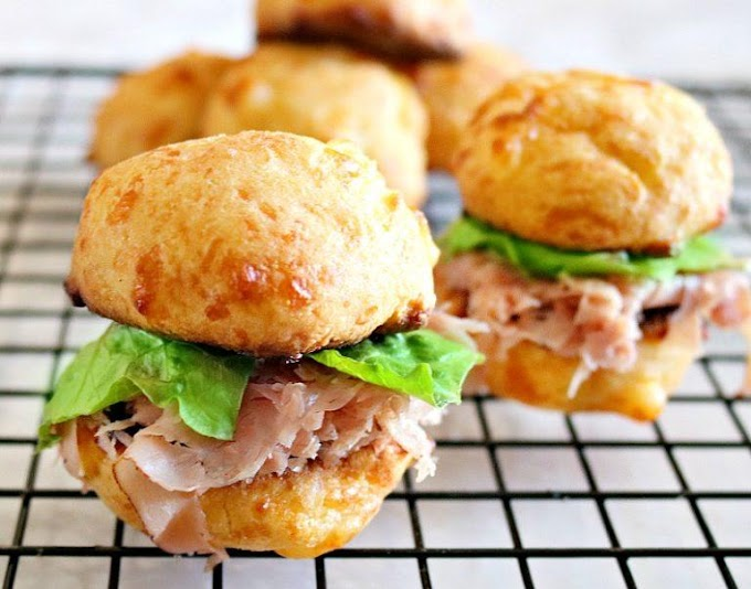 KETO FATHEAD ROLLS #Perfectfor #Sandwiches #Sliders!