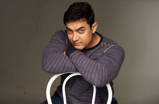 Aamir Khan - The Star We Need | 9 Degrees