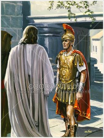 Jesús-y-Centurion