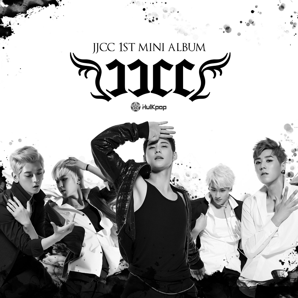[EP] JJCC – JJCC 1ST MINI ALBUM