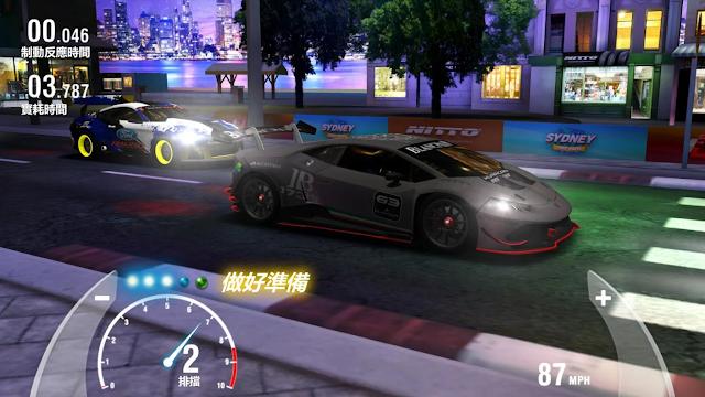 Racing Rivals Apk Download