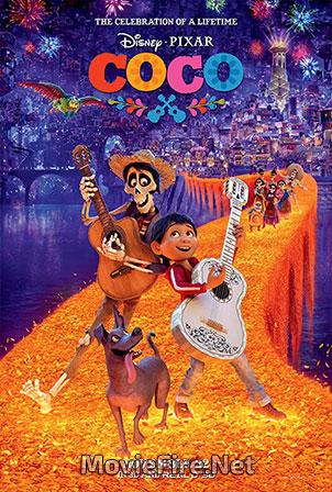 Coco (2017) 1080p