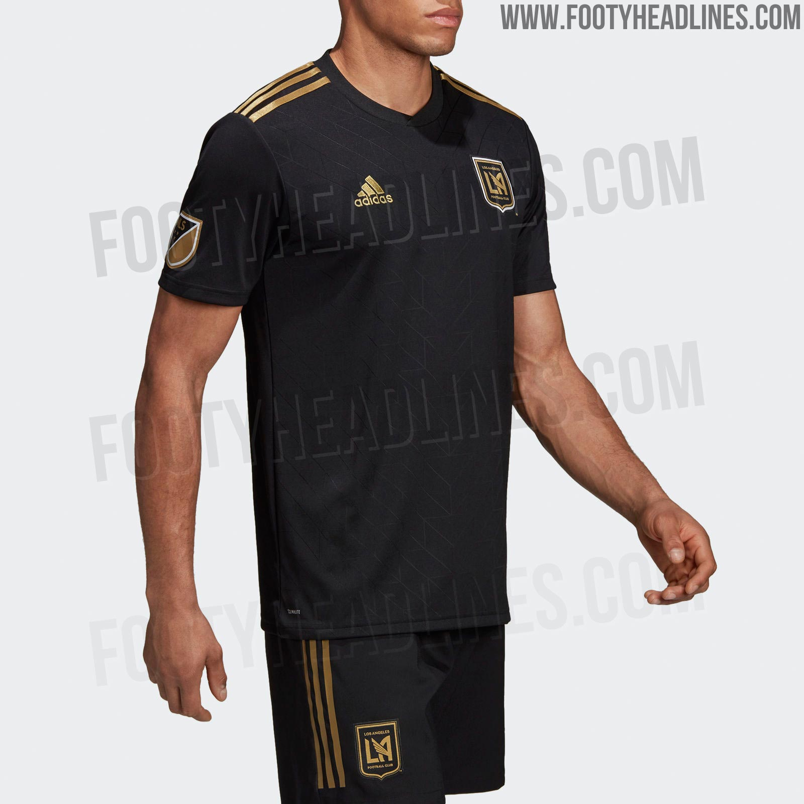 46a3847ff Clearer images of the LAFC home and away kits   MLS