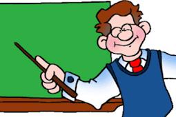 Kriteria Pengajar Yang Baik