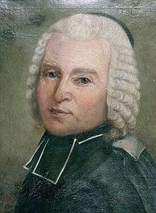 Nicholas Louis de la Caille (Lacaille) lahir pada 15 Maret