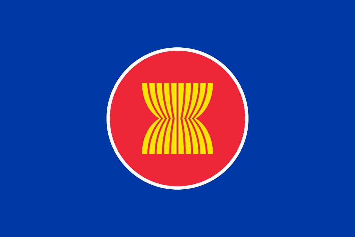association of south east asian nations asean Association of southeast asian nations (asean) association southeast asian nations is a geo-political and economic organization of 10 countries location in southeast asia, which was formed on august 8, 1967 by indonesia, malaysia, the philippines, singapore and thailand as a display of solidarity.