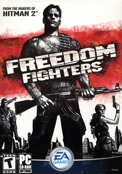 Freedom Fighters PC Full Español Descargar 1 Link