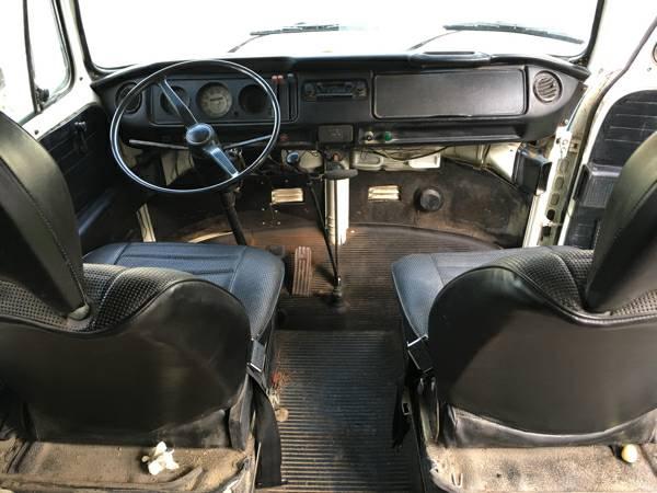 VW Bus 2017 >> 1977 VW Bus Bay Window California Bus - Buy Classic Volks