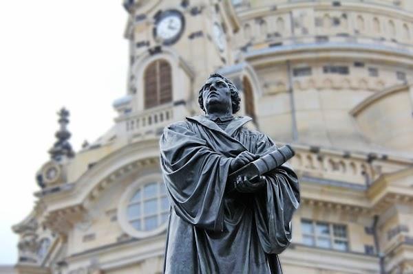 Las 95 tesis de Martín Lutero (PDF)