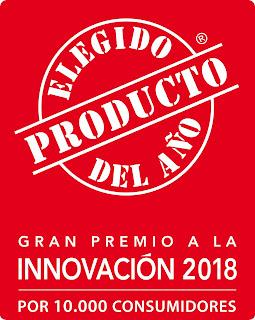 Gran Premio a la Innovación 2018