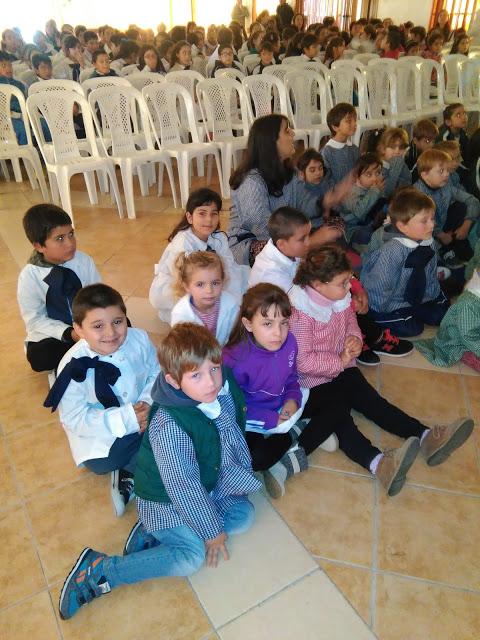 Fotos de la escuela 114 empalme olmos 67