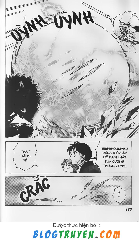 Inuyasha vol 41.7 trang 11