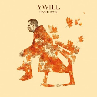 Ywill - Livre D'or (2016) FLAC
