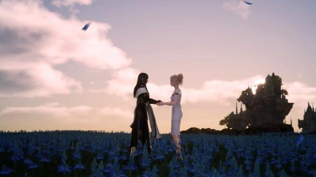 تحديث 1.16 للعبة Final Fantasy XV يضيف محتوى إضافي للقصة الرئيسية !