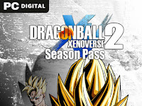 Dragon Ball Xenoverse 2-CODEX 2016