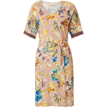 Vestido floral para otoño CKS 2018