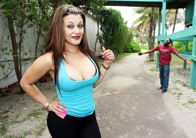 Industry invaders carmen ross big booty latina 9