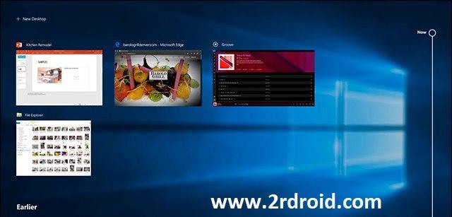 مميزات ويندوز 10 , عيوب ويندوز 10 , متطلبات ويندوز 10