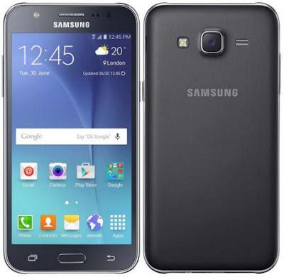 Thay thế màn hình Samsung Galaxy J5