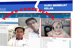 Inilah Software Video Conference Guru Pembelajar