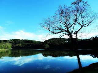 Lagoa da Garibaldi, Encantado (RS)