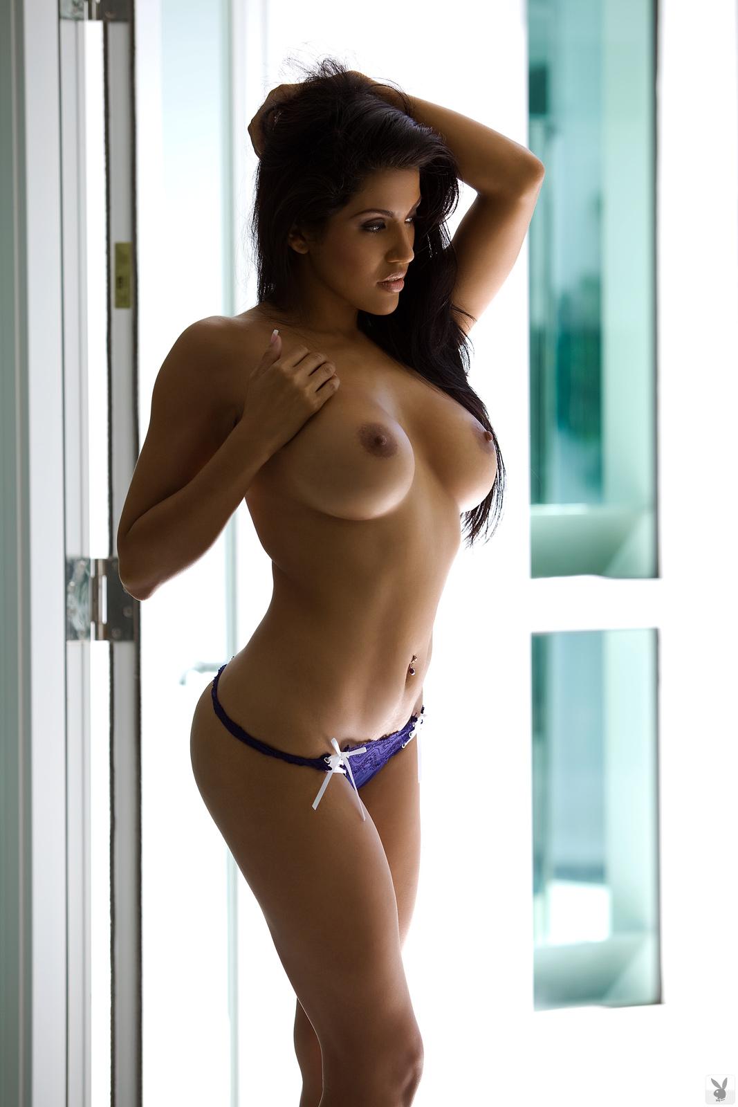 El Sexy Desnudo De Jessica Marie-1130