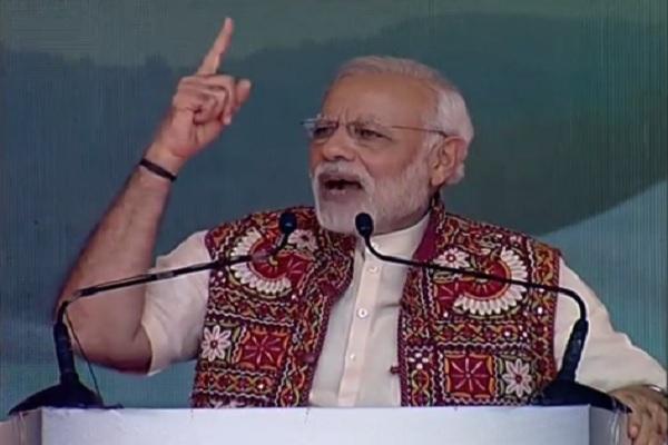 PAC ने कहा, हमारे पास PM MODI को समन भेजने का अधिकार नही