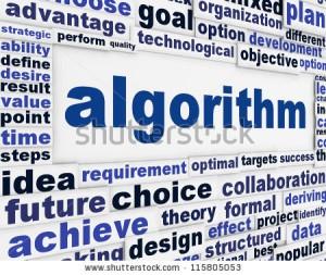 Klasifikasi Algoritma