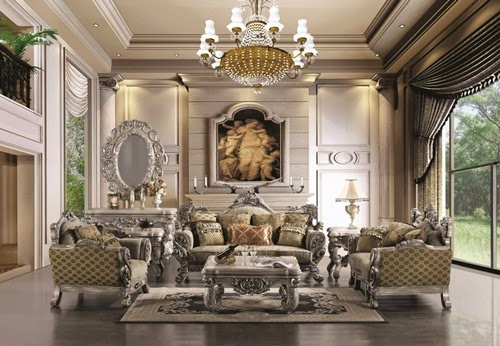 Majestic Rugs for your Interior Home Design 4