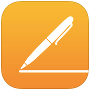 Pages_on_the_App_Store 9 Highest Writing Apps for iPad & iPhone 2017 Technology