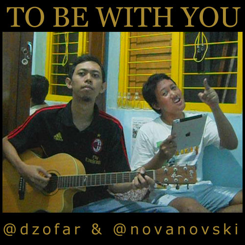 To Be With You - Ndop & Novan