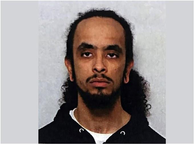 Un pandillero dominicano acusado en Massachusetts por apuñalar gravemente a dos hombres