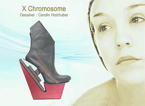 Model desain sepatu wanita yang cantik dan unik