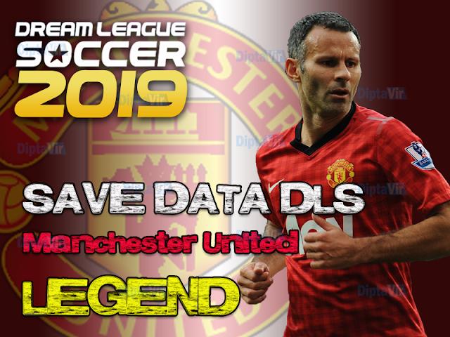 save-data-dls-manchester-united-legend