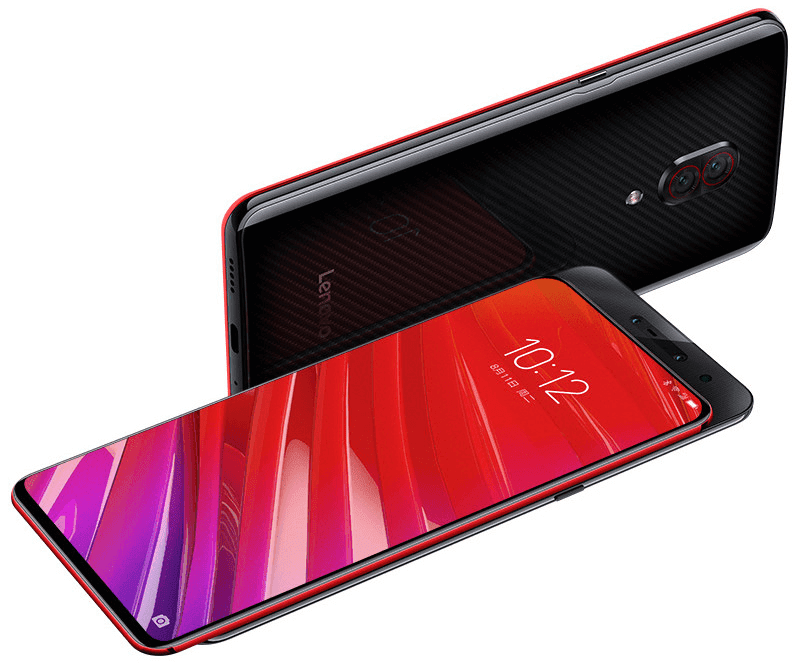 Lenovo Z5 Pro GT with Snapdragon 855 announced, the first with 12GB RAM!