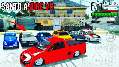 gta san andreas download mega android