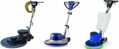 ماكينات تنظيف السجاد