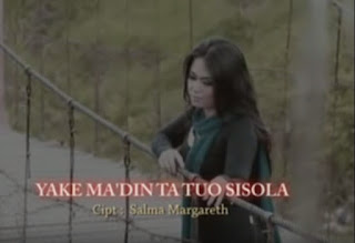 Yake Ma'din Ta Tuo Sola - Salma Margareth