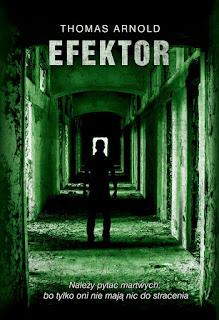 """Efektor"" - Thomas Arnold"