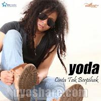 Yoda Indonesian Idol - Cinta Tak Berpihak