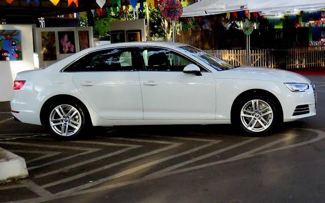 Mercedes C180 x Audi A4 x Audi A3 Sedan x Jetta x Corolla: custos de um carro premium - consumo, seguro e revisões