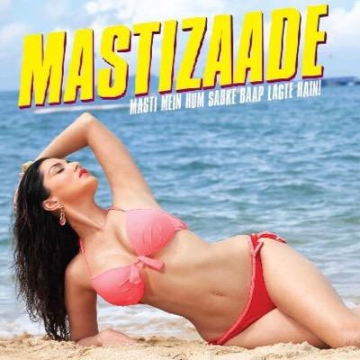 Mastizaade 2016 Official Trailer 720p HD Download