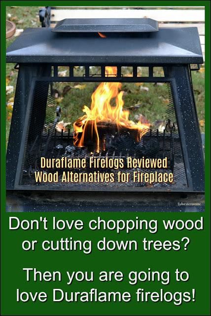 Duraflame Firelogs Reviewed