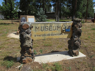 pinetop-lakeside arizona museum