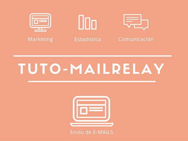 Tutorial Mailrelay