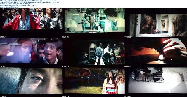 Fuga De Cerebros 2 TS Castellano 2011 Descargar [Comedia]