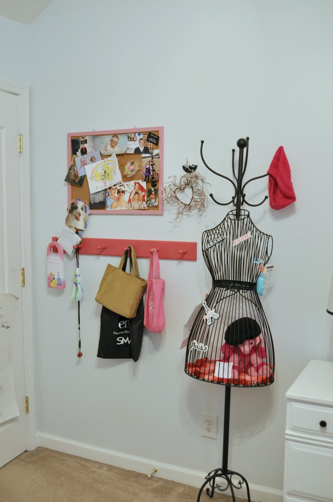 24+ Paris Bedroom Decorations