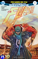 DC Renascimento: Flash #19