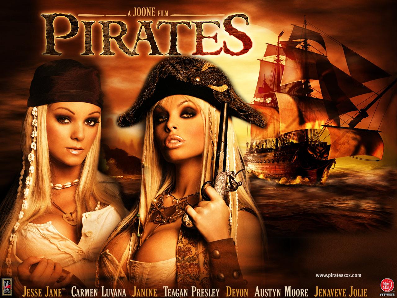 Pirates Xxx 1