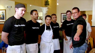 Hoffman's Bistro and Patisserie Restaurant Impossible